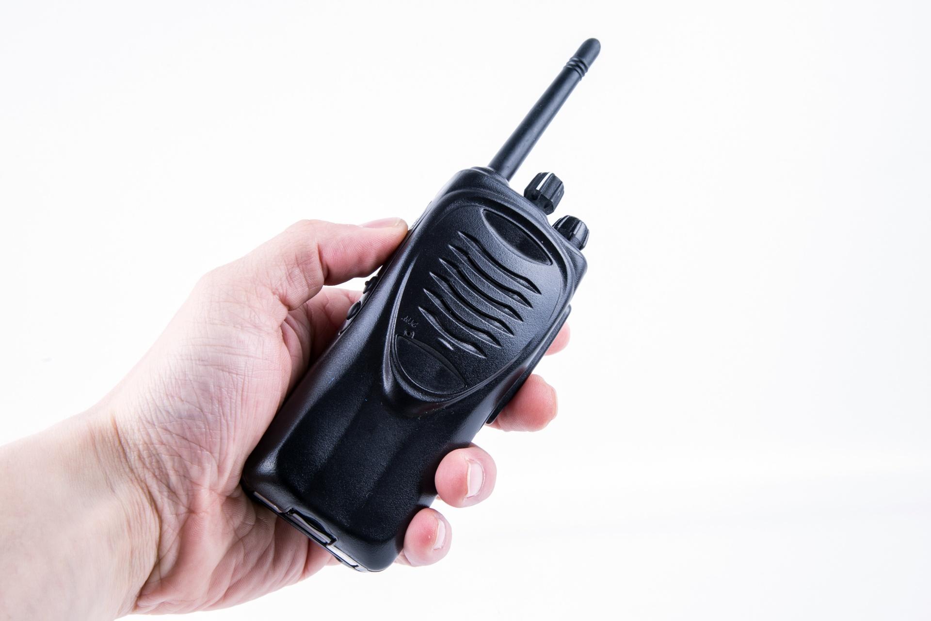 jaki radiotelefon wybrać